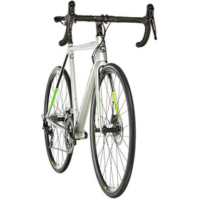 Cannondale CAAD12 Disc 105 silver